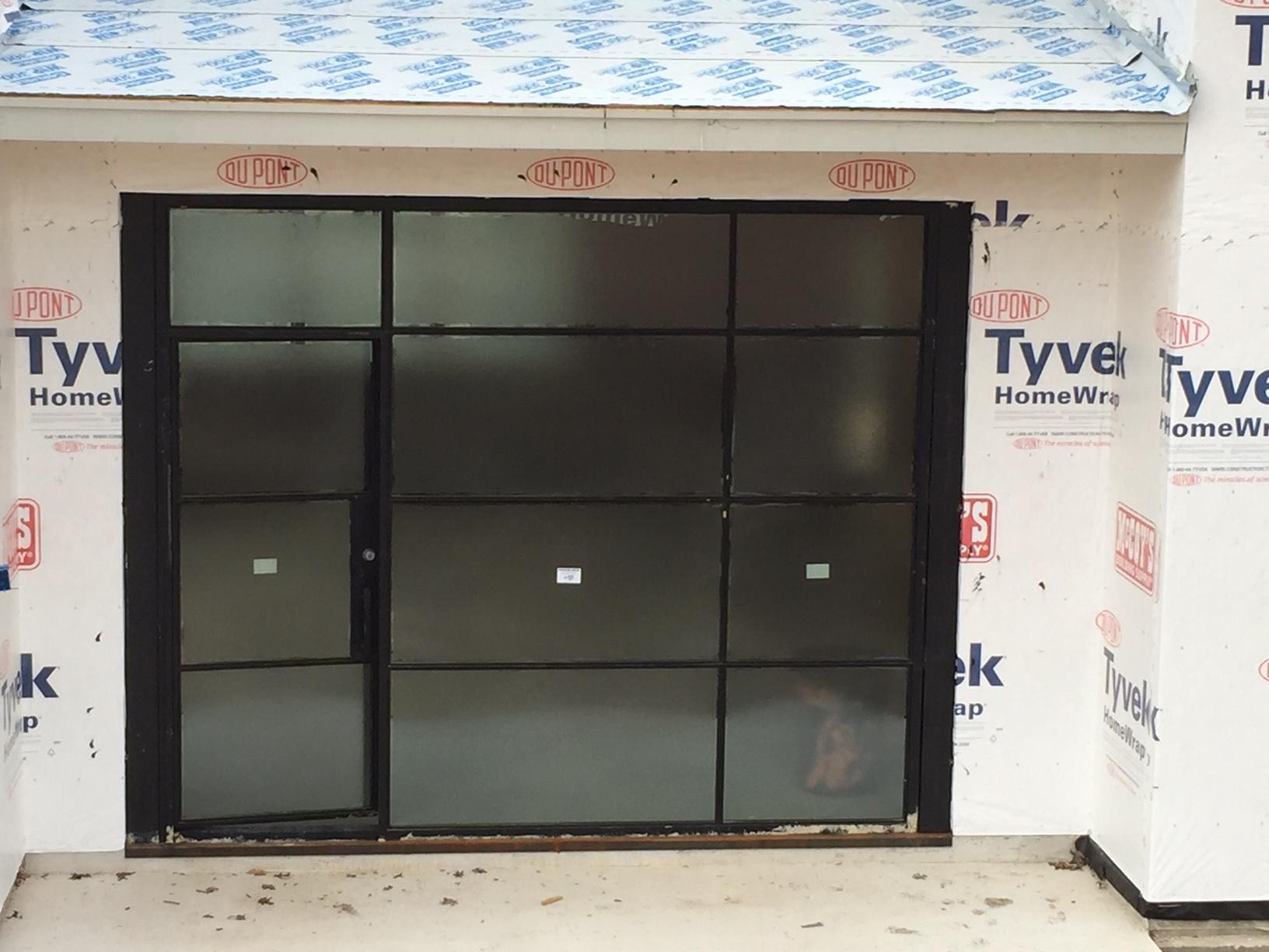 1224 #3B6890 Iron Door Specifications Presidio Steel Doors & Windows wallpaper Non Prehung Exterior Doors 48051632