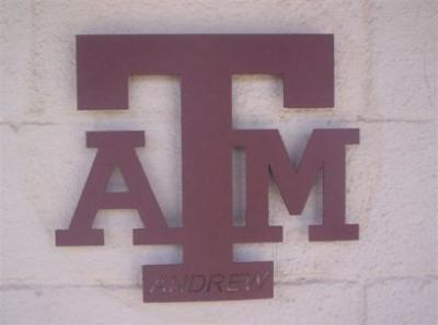 A&M ANDREW