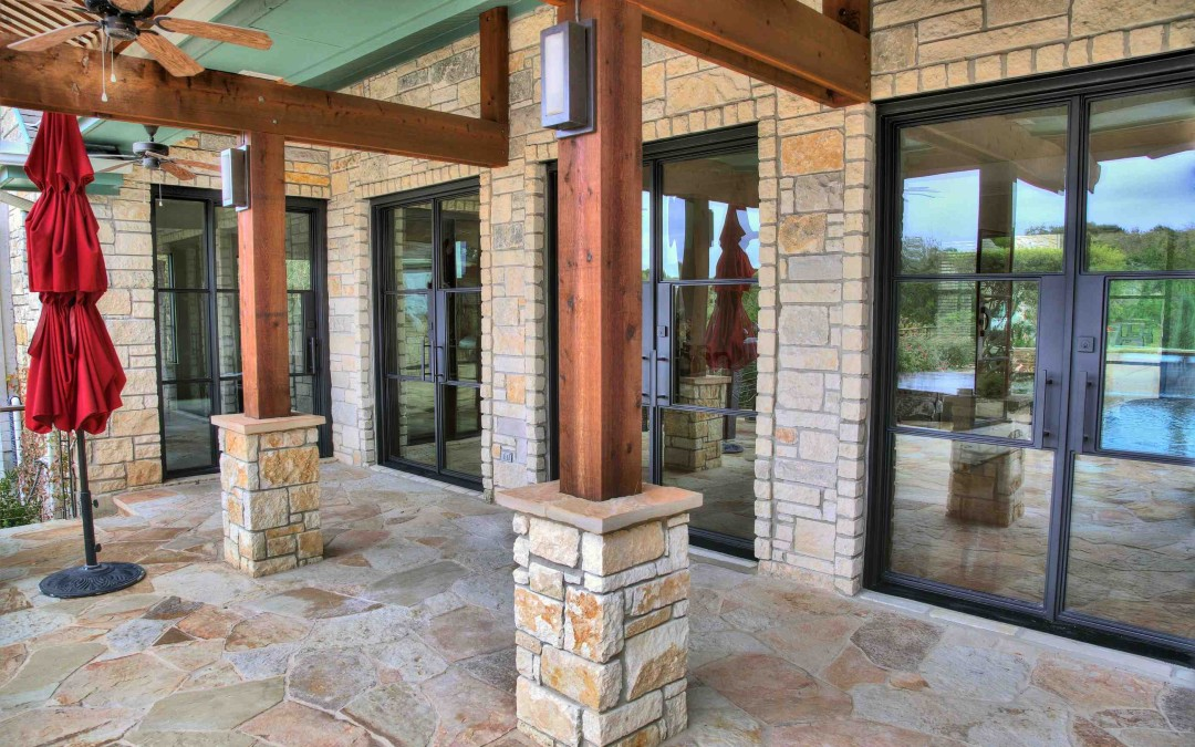 Lacevine – Custom Modern Doors & Windows