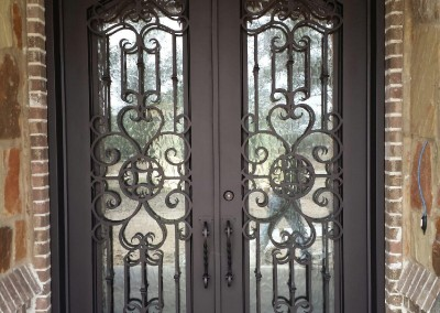 Ornate Door 2