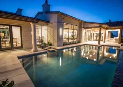 4617 Peralta – Barton Creek Project