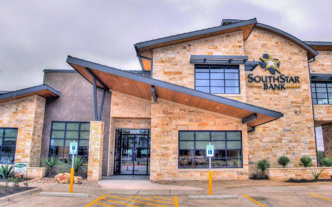 South Star Bank (Steiner Ranch, Texas)
