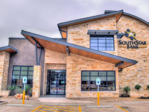 South Star Bank (Steiner Ranch, Texas)