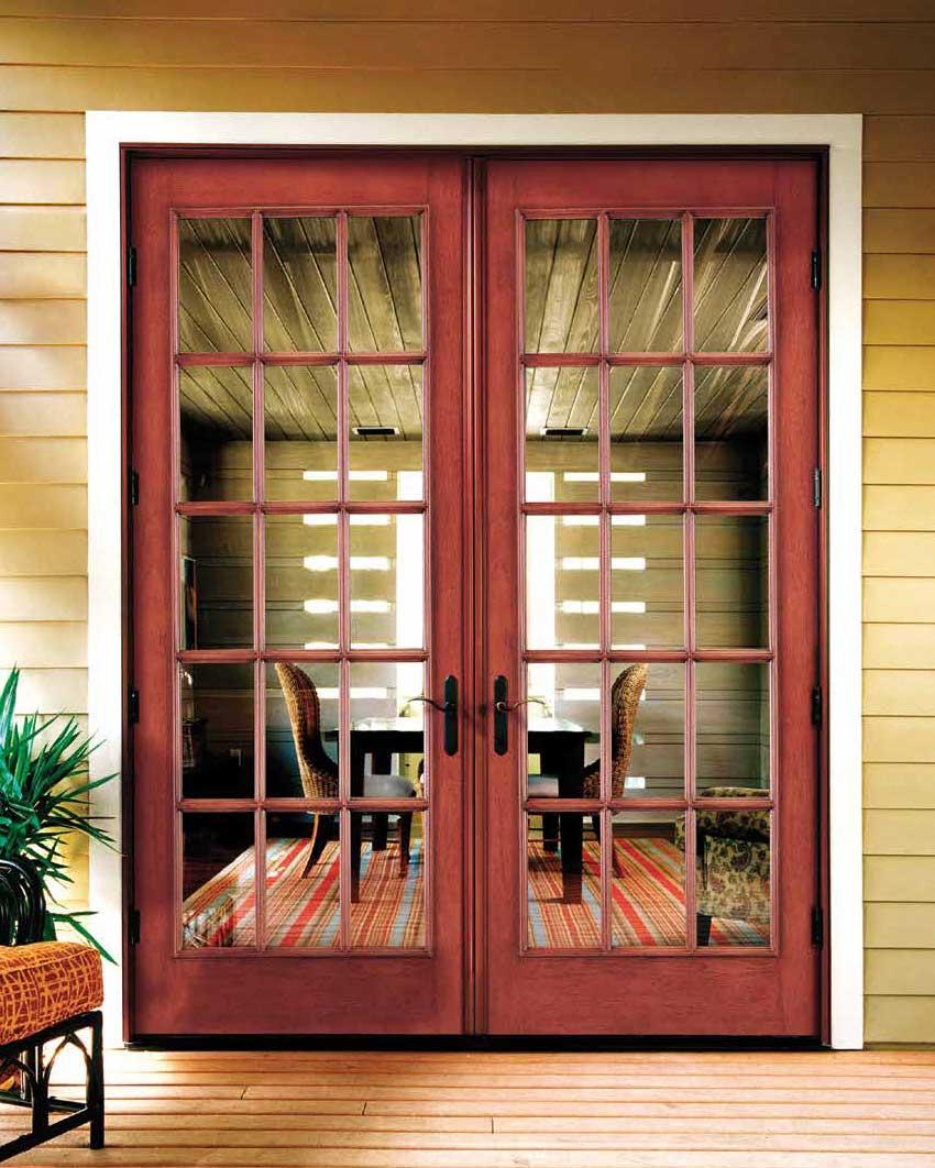 Home Design Awesome Jeld Wen Exterior Doors For Home: Presidio Doors - Custom Iron