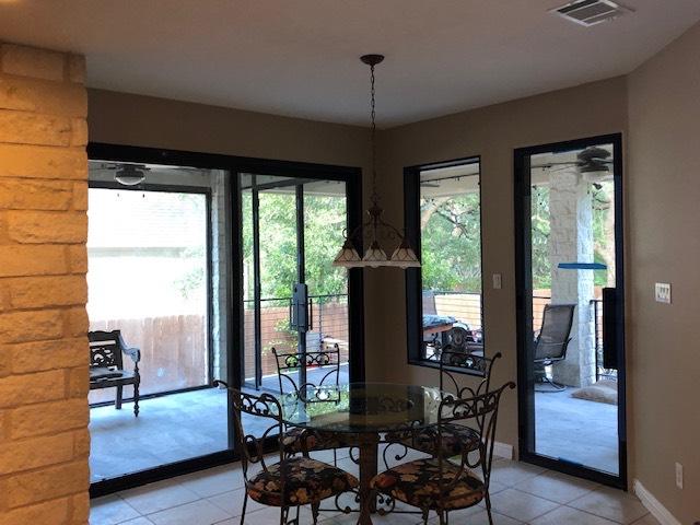 Austin Home – Kitchen Redesign